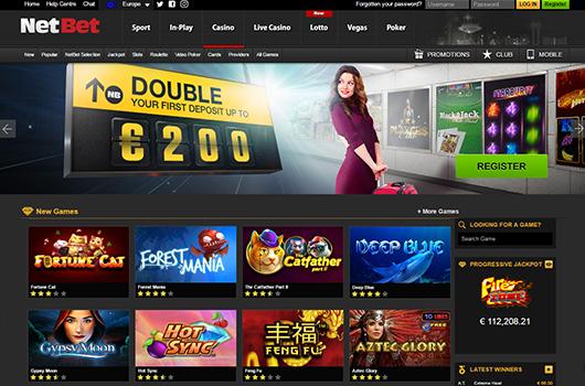 netbet casino