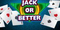 cum să faci bani pe net cu Jacks or Better