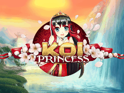 bani pe net Koi Princess