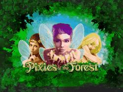 câștigă bani de acasă Pixies of the Forest