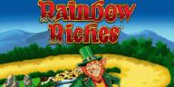 cum să faci bani ușor Rainbow Riches