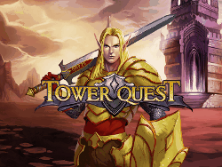 bani pe net Tower Quest
