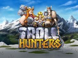 cum poți face bani pe net Troll Hunters