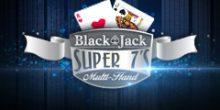 bani de acasă cu blackjack-super-7s-multihand