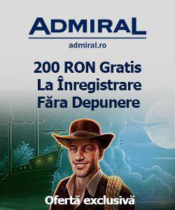 admiral Joc pacanele oferta 2