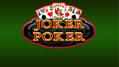 cum să faci bani online Joker Poker