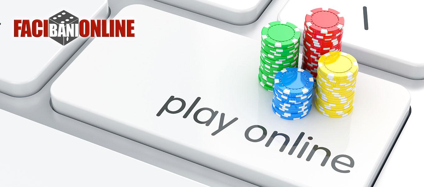 bani online gratis