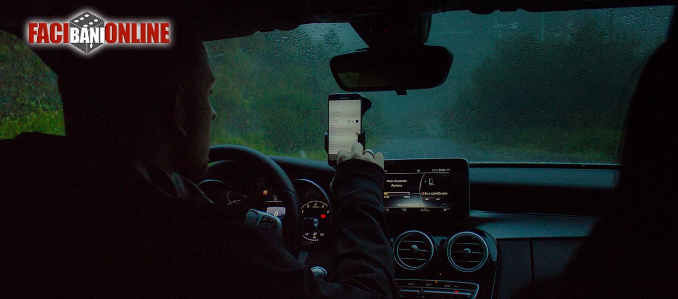 condiții Uber Select