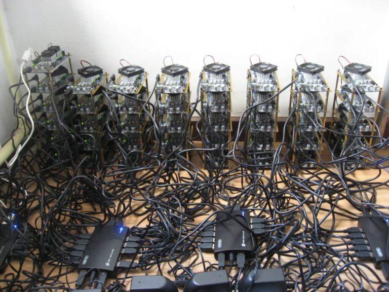 mineri bitcoin