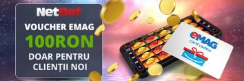 voucher 100 ron emag