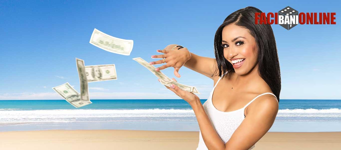 cum sa faci bani din travel