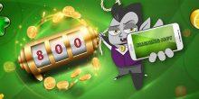 800 de rotiri gratuite Vlad Cazino