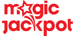 magic jackpot casino logo